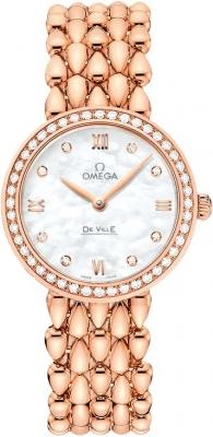 Omega De Ville Prestige 27.4mm 424.55.27.60.55.004