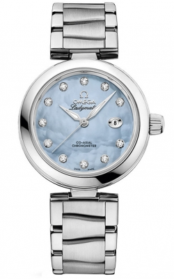 Omega De Ville Ladymatic 34mm 425.30.34.20.57.003