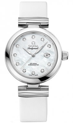 Omega De Ville Ladymatic 34mm 425.32.34.20.55.002