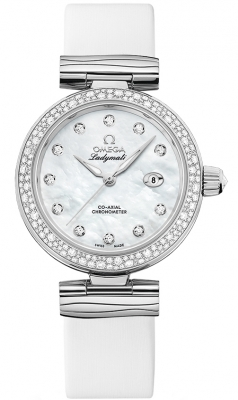 Omega De Ville Ladymatic 34mm 425.37.34.20.55.002