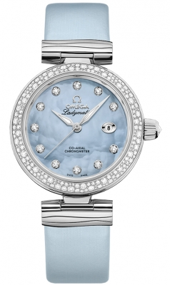 Omega De Ville Ladymatic 34mm 425.37.34.20.57.003