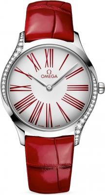Omega De Ville Tresor Quartz 36mm 428.18.36.60.04.002