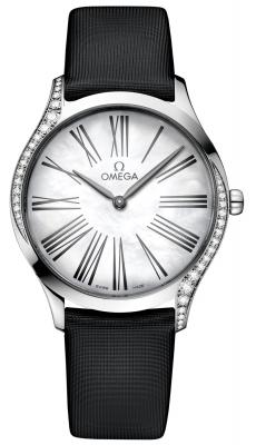 Omega De Ville Tresor Quartz 36mm 428.17.36.60.05.001