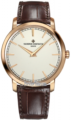 Vacheron Constantin Traditionnelle Automatic 41mm 43075/000r-9737