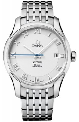Omega De Ville Co-Axial Chronometer 431.10.41.21.02.001