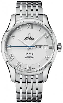 Omega De Ville Co-Axial Annual Calendar 431.10.41.22.02.001