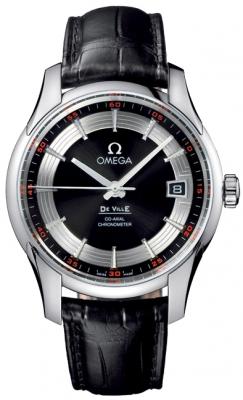 Omega De Ville Hour Vision 431.33.41.21.01.001