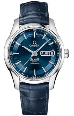 Omega De Ville Hour Vision Annual Calendar 431.33.41.22.03.001