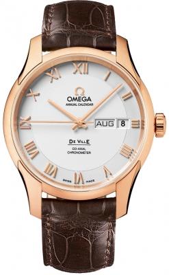 Omega De Ville Co-Axial Annual Calendar 431.53.41.22.02.001