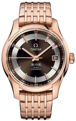 Omega De Ville Hour Vision 431.60.41.21.13.001