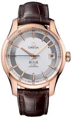 Omega De Ville Hour Vision 431.63.41.21.02.001