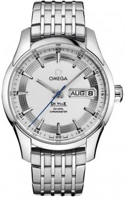 Omega De Ville Hour Vision Annual Calendar 431.30.41.22.02.001