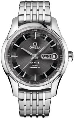 Omega De Ville Hour Vision Annual Calendar 431.30.41.22.06.001