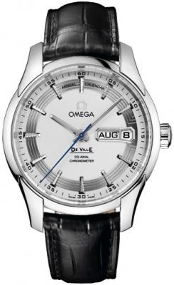 Omega De Ville Hour Vision Annual Calendar 431.33.41.22.02.001