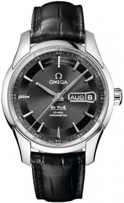 Omega De Ville Hour Vision Annual Calendar 431.33.41.22.06.001
