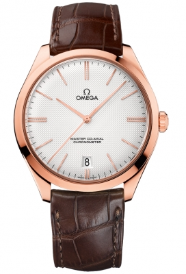Omega De Ville Tresor Master Co-Axial 40mm 432.53.40.21.02.002