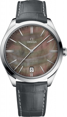 Omega De Ville Tresor Master Co-Axial 40mm 432.53.40.21.07.001