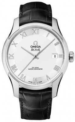 Omega De Ville Hour Vision Co-Axial Master Chronometer 41mm 433.13.41.21.02.001