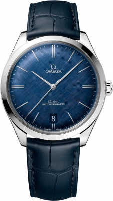 Omega De Ville Tresor Master Co-Axial 40mm 435.13.40.21.03.001