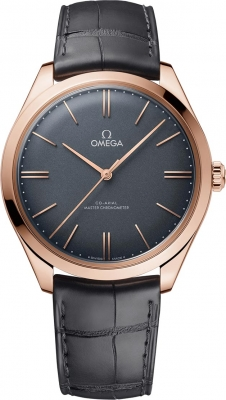 Omega De Ville Tresor Master Co-Axial 40mm 435.53.40.21.06.001