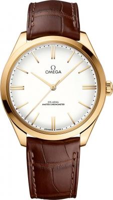 Omega De Ville Tresor Master Co-Axial 40mm 435.53.40.21.09.001