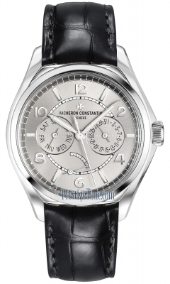 Vacheron Constantin FiftySix Day Date 40mm 4400e/000a-b437