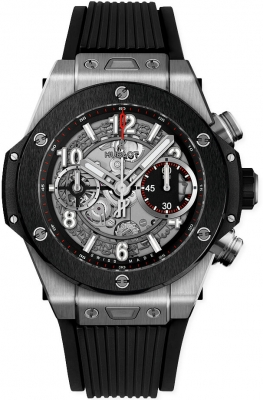 Hublot Big Bang UNICO 42mm 441.nm.1170.rx