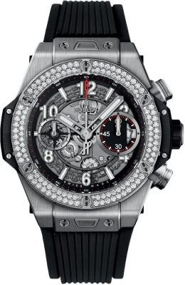 Hublot Big Bang UNICO 42mm 441.nx.1170.rx.1104
