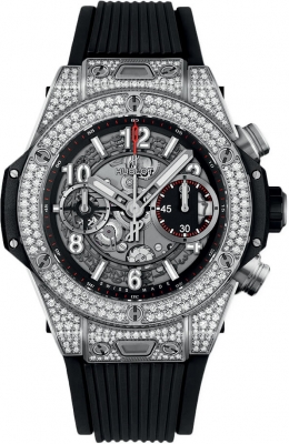 Hublot Big Bang UNICO 42mm 441.nx.1170.rx.1704