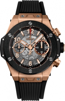 Hublot Big Bang UNICO 42mm 441.om.1180.rx