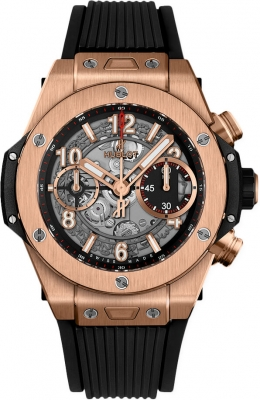Hublot Big Bang UNICO 42mm 441.ox.1180.rx