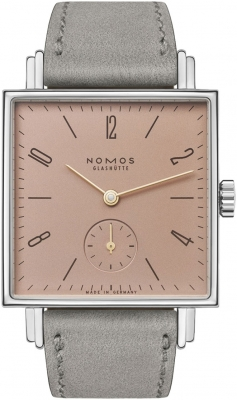 Nomos Glashutte Tetra 29.5mm Square 444