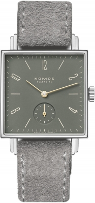 Nomos Glashutte Tetra 29.5mm Square 445
