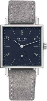 Nomos Glashutte Tetra 29.5mm Square 450