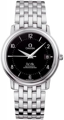 Omega De Ville Prestige 34mm 4500.50