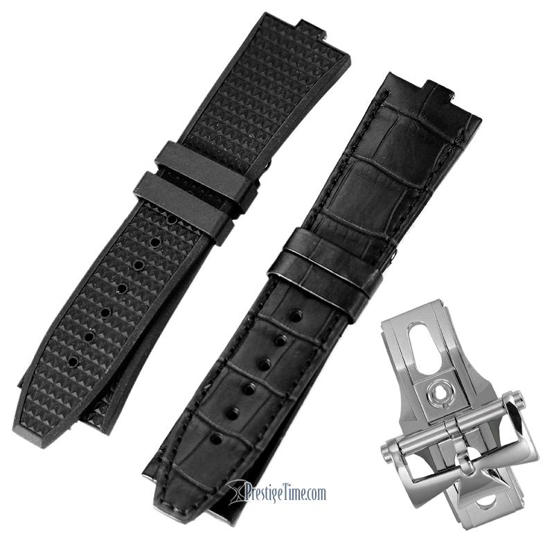 3e2b314934e 4500v 110a-b483 Vacheron Constantin Overseas Automatic 41mm Mens Watch