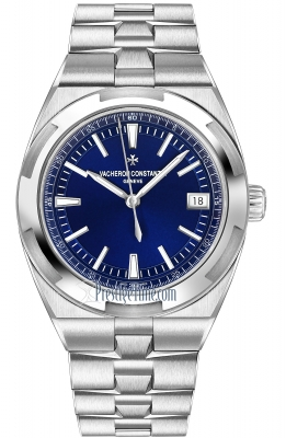 Vacheron Constantin Overseas Automatic 41mm 4500v/110a-b128
