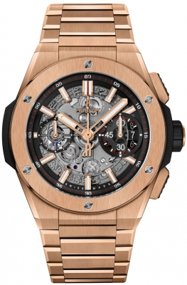 Hublot Big Bang Integral 42mm 451.ox.1180.ox