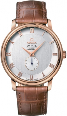 Omega Co-Axial Small Seconds 4614.30.02
