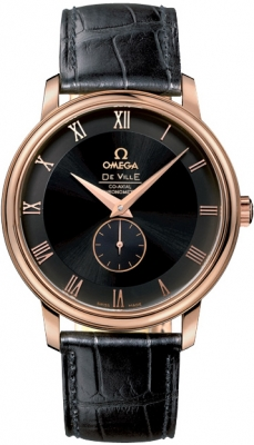Omega Co-Axial Small Seconds 4614.50.01