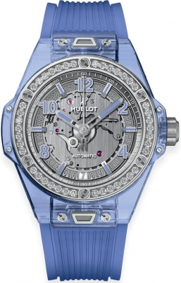 Hublot Big Bang One Click 39mm 465.jl.4802.rt.1204