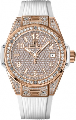 Hublot Big Bang One Click 39mm 465.oe.9010.rw.1604