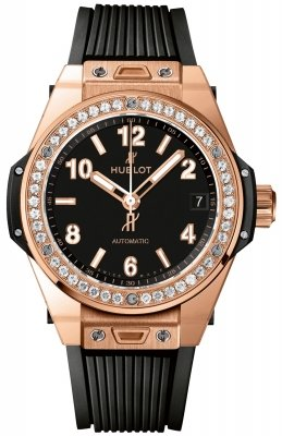 Hublot Big Bang One Click 39mm 465.ox.1180.rx.1204