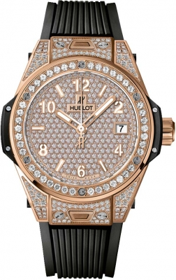 Hublot Big Bang One Click 39mm 465.ox.9010.rx.1604