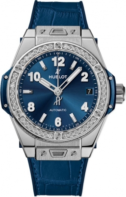 Hublot Big Bang One Click 39mm 465.sx.7170.lr.1204