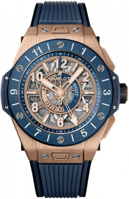 Hublot Big Bang Unico GMT 45mm 471.ol.7128.rx