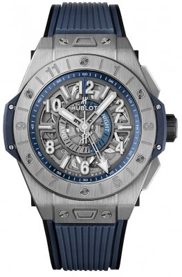 Hublot Big Bang Unico GMT 45mm 471.nx.7112.rx