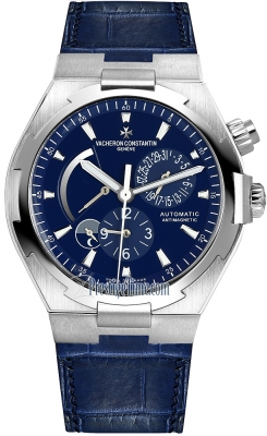 Vacheron Constantin Overseas Dual Time 42mm 47450/000a-9039