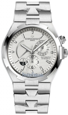 Vacheron Constantin Overseas Dual Time 42mm 47450/b01a-9226