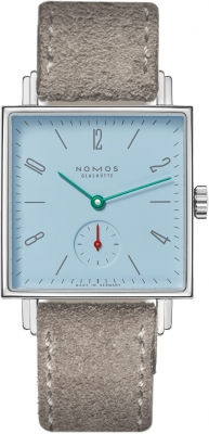 Nomos Glashutte Tetra 29.5mm Square 479